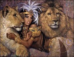 Financial Domination - Findom - Goddess Ishtar XXX