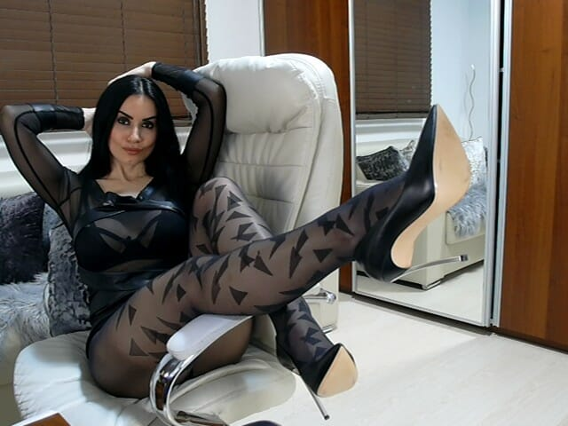 Financial Domination - FemDom Gallery - Goddess Ishtar XXX