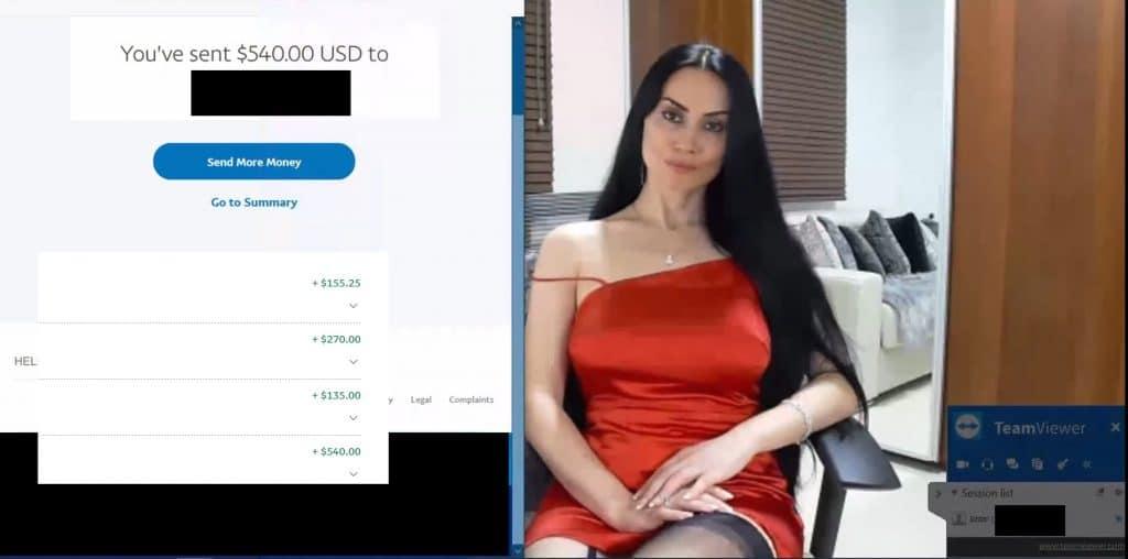 Financial Domination - FinDom Live Cam - Goddess Ishtar XXX