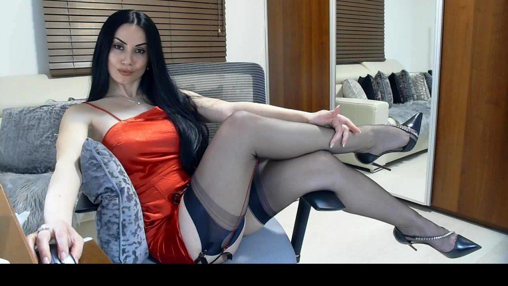 Financial Domination - Findom Stories - Goddess Ishtar XXX